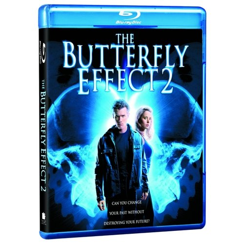 The Butterfly Effect 2 (Blu-ray)    (Widescreen)