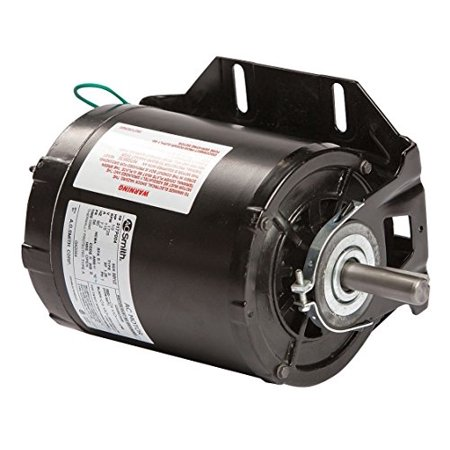 Dayton 5K416 Motor, 1/2 HP, 60hz, Belt