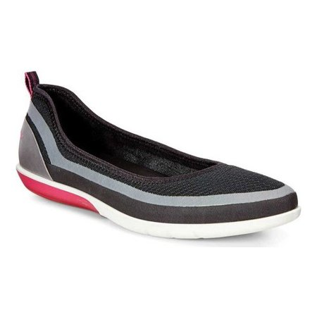 Women's ECCO Sense Light Ballerina Flat