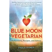 Blue Moon Vegetarian - eBook