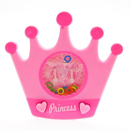 Princess Crown Water Game - Princess Peach Adult Games