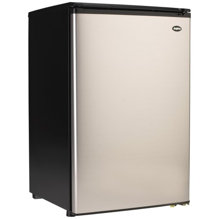 Sanyo 5 Cu Ft Counter High Refrigerat