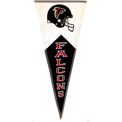 Winning Streak Atlanta Falcons Classic Pennant