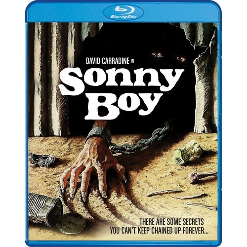 Sonny Boy (Blu-ray) (Widescreen)