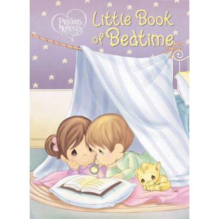 Precious Moments: Little Book of - Precious Moments Memory Book