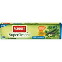 Pasta: Skinner SuperGreens