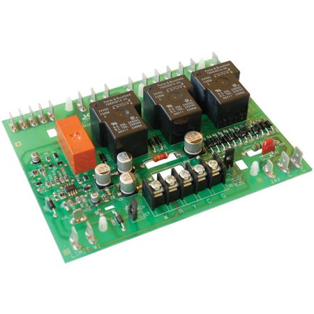 ICM Controls ICM289 Replacement Control Board For All Lennox BCC1, BCC2 And BCC3 (Replacement Control Board)