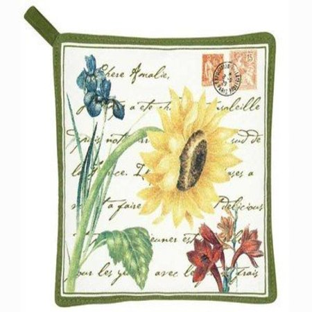 Image of Alices Cottage AC21424 Flower Potholder
