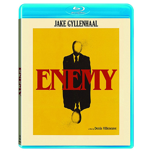 Enemy (Blu-ray   Digital HD) (Widescreen)