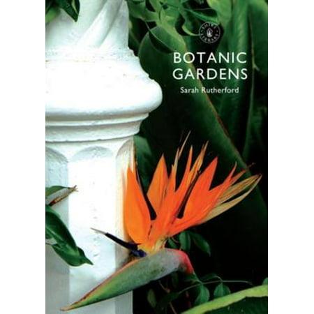 Botanic Garden Turkey (Botanic Gardens - eBook )