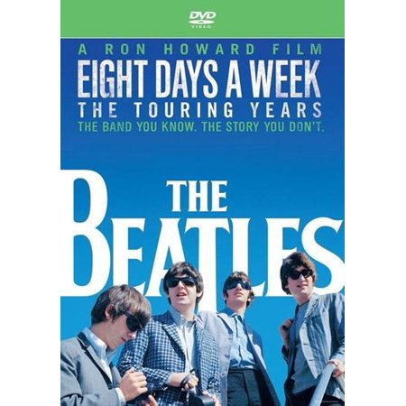 The Beatles Eight Days a Week (Other) (Halloween 1993 Day Of The Week)