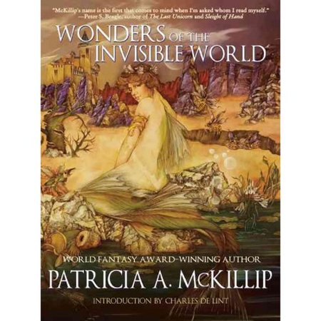Wonders of the Invisible World by
