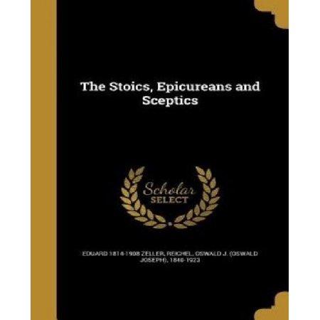 The Stoics, Epicureans and Sceptics - image 1 de 1