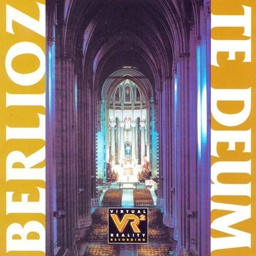 "This disc includes spoken commentary by Dennis Keene about the Berlioz ""Te Deum""."