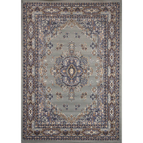 Home Dynamix Premium Collection Oriental Area Rug for Traditional Home Décor by Home Dynamix