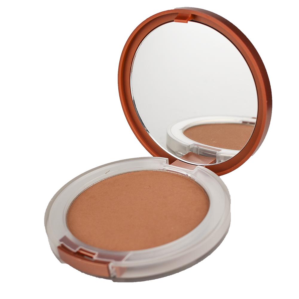 True Bronze Pressed Powder Bronzer - # 02 Sunkissed BY Cl...
