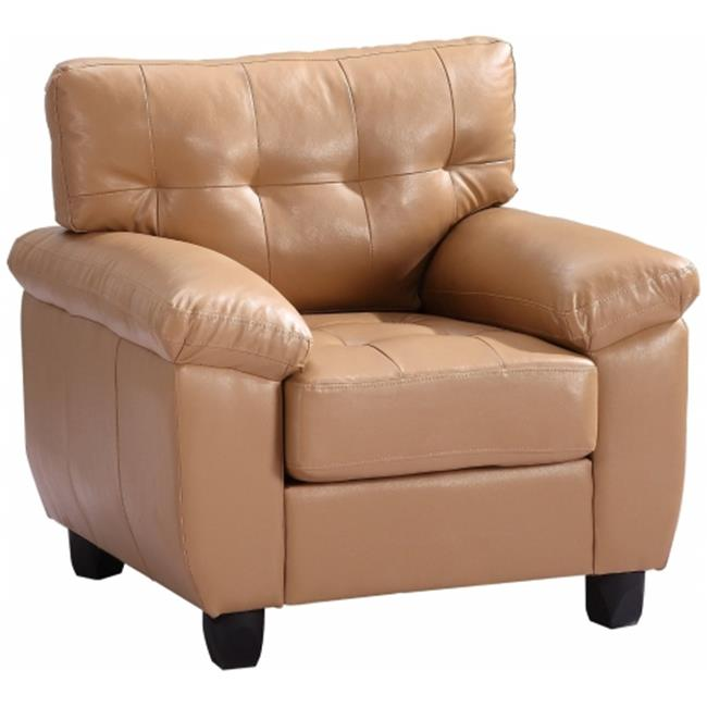 Nova Furniture Group NF901-AC Living Room Chair, Tan