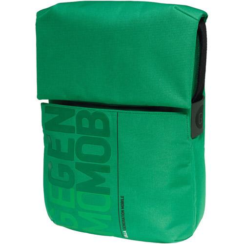 GOLLA G1024 11.6 Inch. Netbook/iPad(R) G Bag (Delta Green)