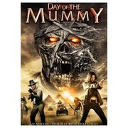 Day of the Mummy (2014) by