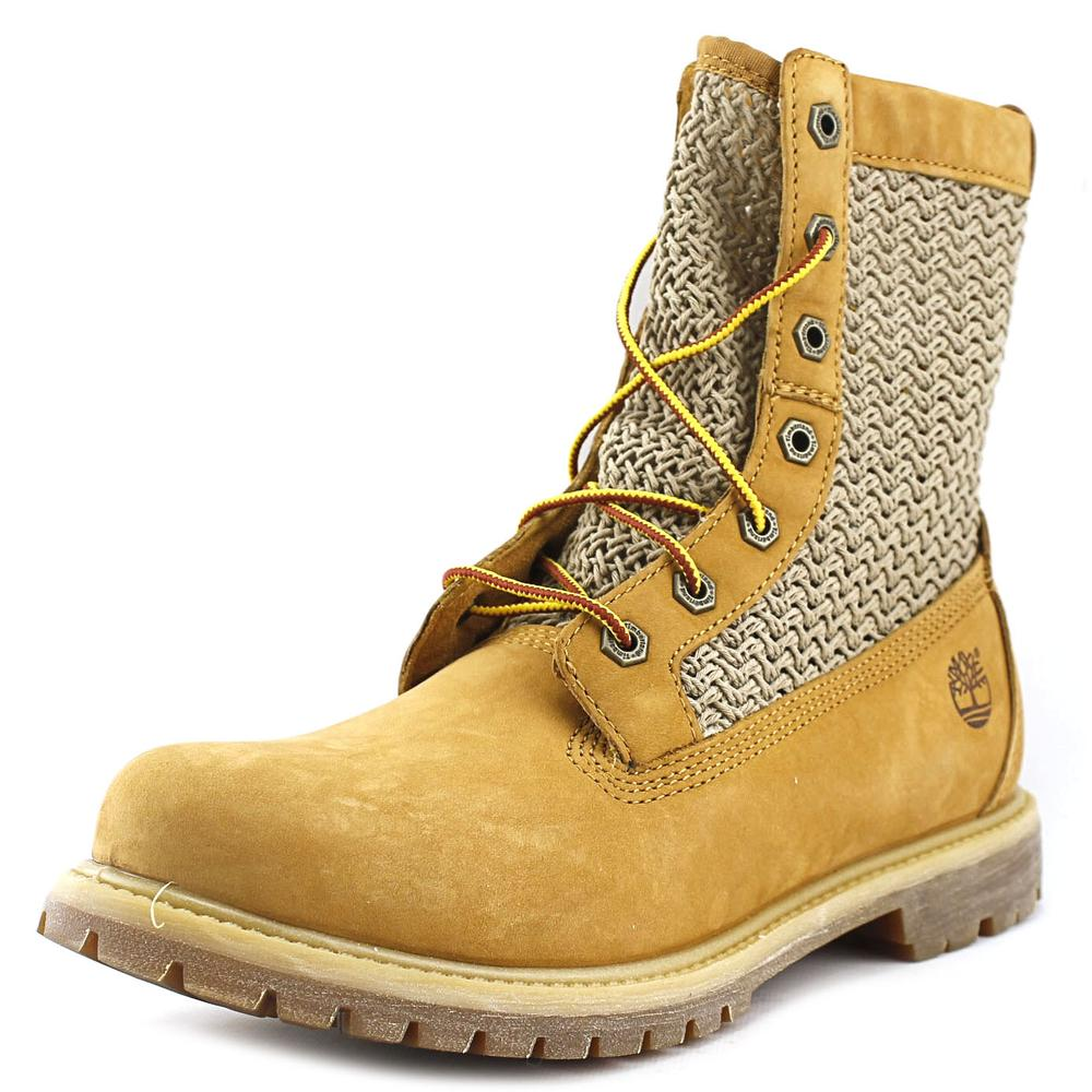 Timberland Authentics Open Weave 6in by Timberland