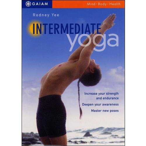 Intermediate Yoga