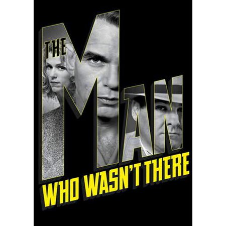 The Man Who Wasn't There (Vudu Digital Video on Demand) - The Halloween That Almost Wasn't