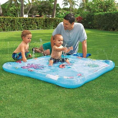 Baby Wading Pool Kiddie Squirt Pool - Kohler Wading Pool
