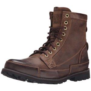 TB015550 - Ek Originals 6 Inch Boot 13 | Dark_Brown