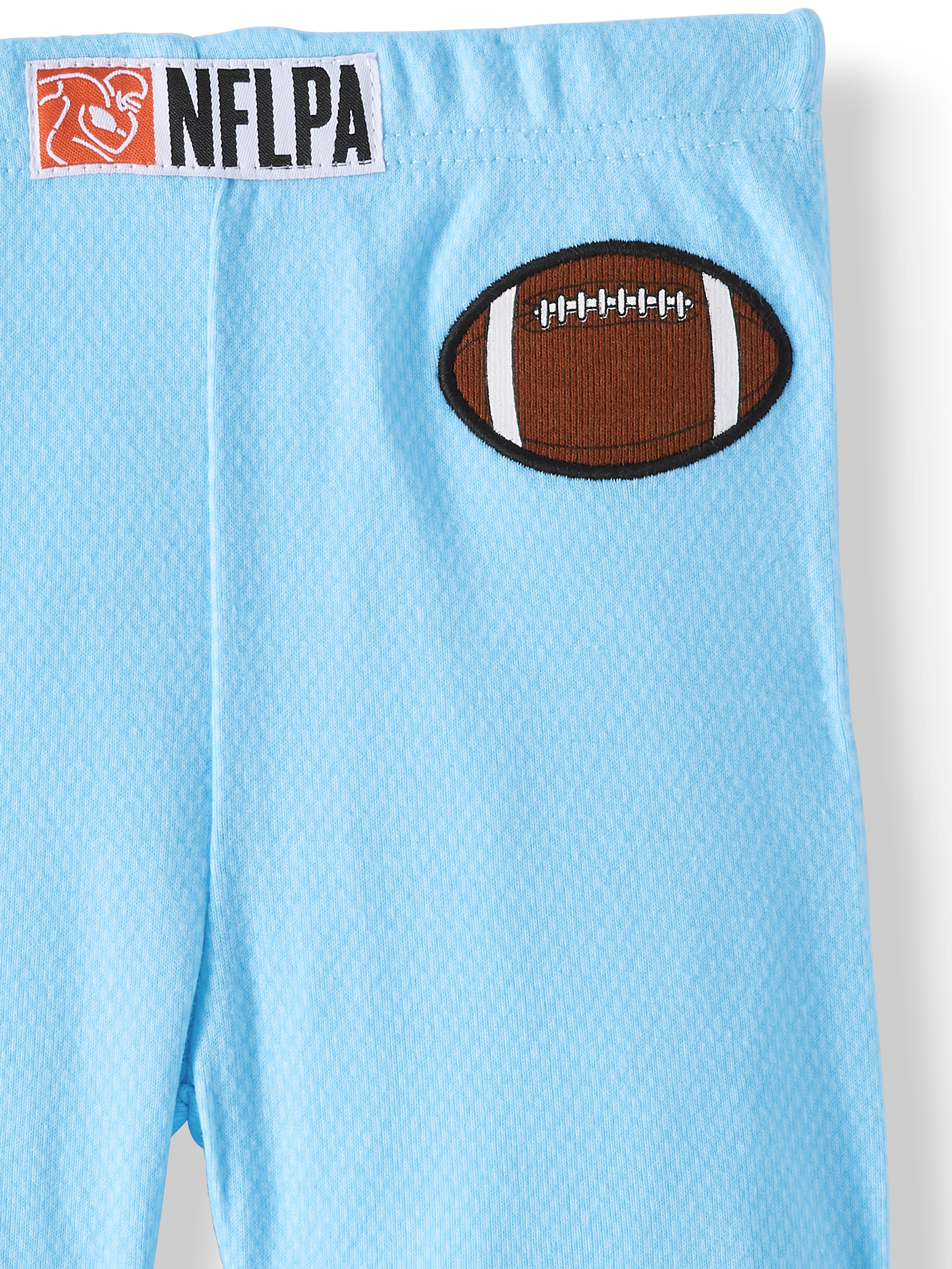 1d4fa768fc9 Komar Kids - Dallas Cowboys Ezekiel Elliott and Dak Prescott Pajamas -  Walmart.com