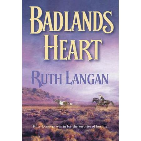 Badlands Heart - eBook ()