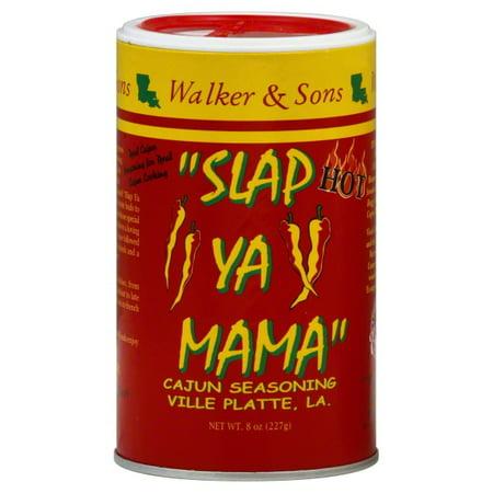 WALKER & SONS SLAP YA MAMA