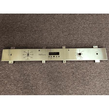 B9208509 REPLACEMENT VIKING RANGE / OVEN / STOVE - SINGLE CONTROL PANEL 36