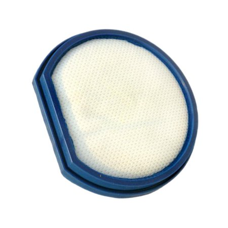 HQRP Pre-filter for Hoover Windtunnel T-Series UH70202 Purely Clean / UH70140 Rewind Plus Bagless Upright + HQRP Coaster