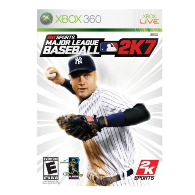 Best Xbox 360 Baseball Games - GameSpot
