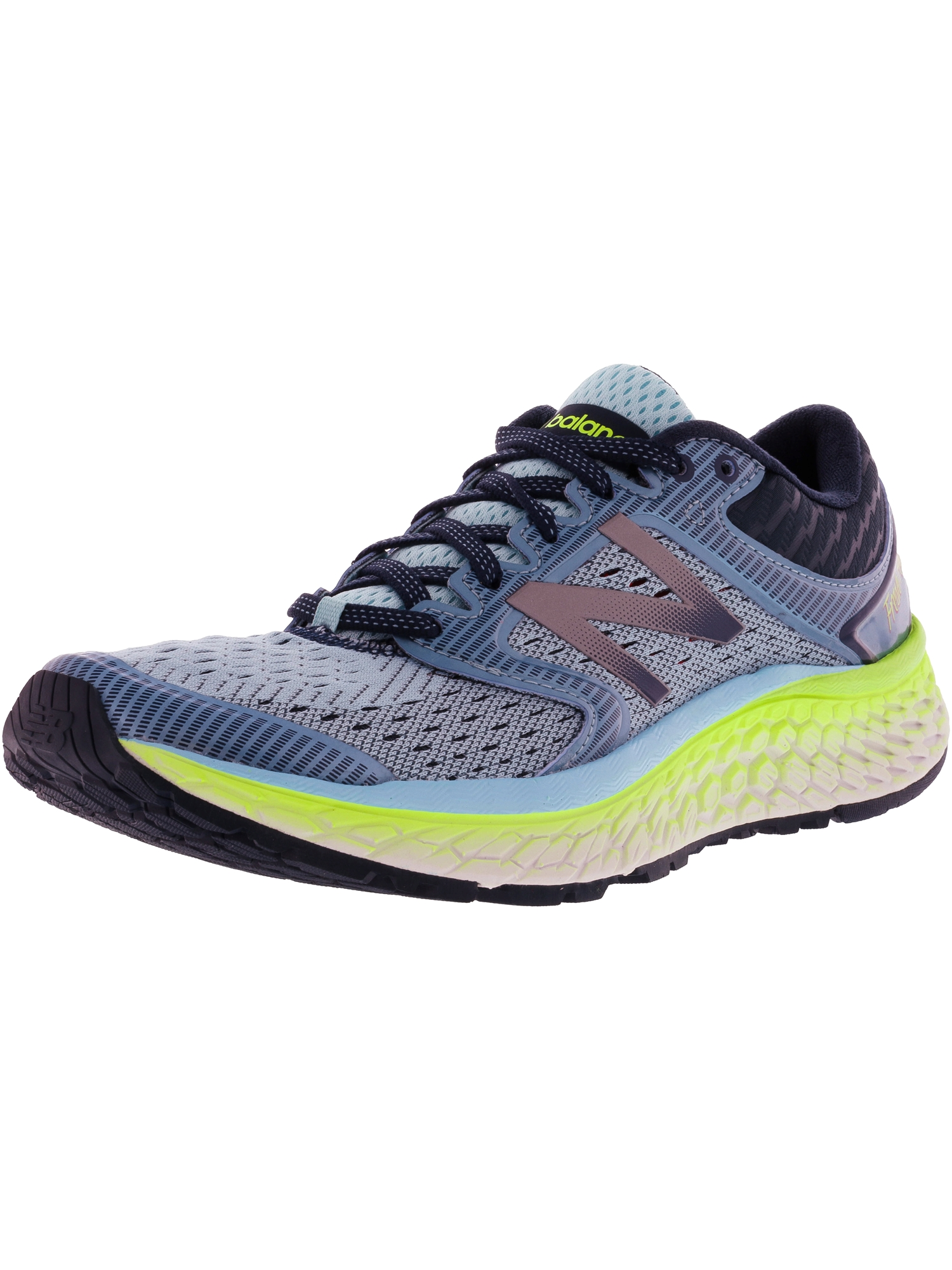 New Balance Women's W1080 By7 Ankle-High Running Shoe - 7.5N