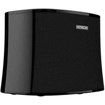 hitachi w50. hitachi s-model w50 smart wireless speaker for smaller rooms has built-in wifi walmart