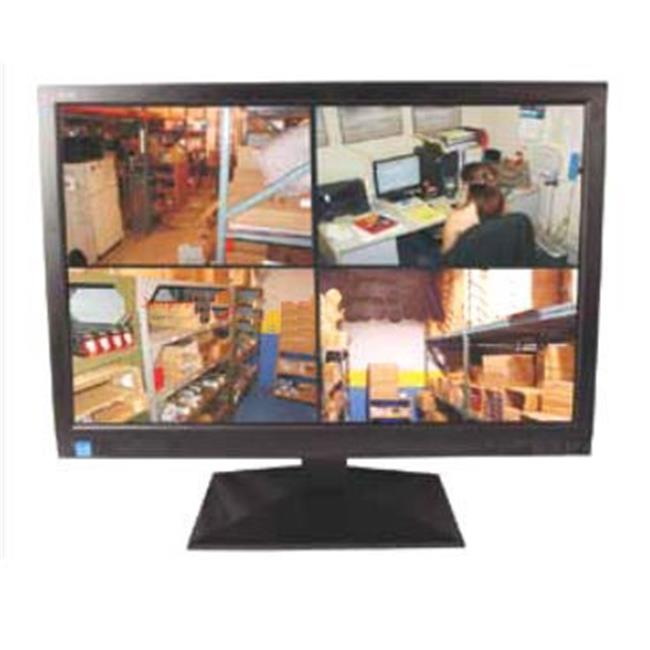 Safety Technology LCD-19 19 inch CCTV LCD Monitor
