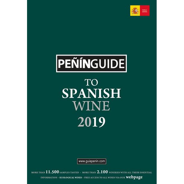 Penin Guide to Spanish Wine 2019 (Paperback) - Walmart.com