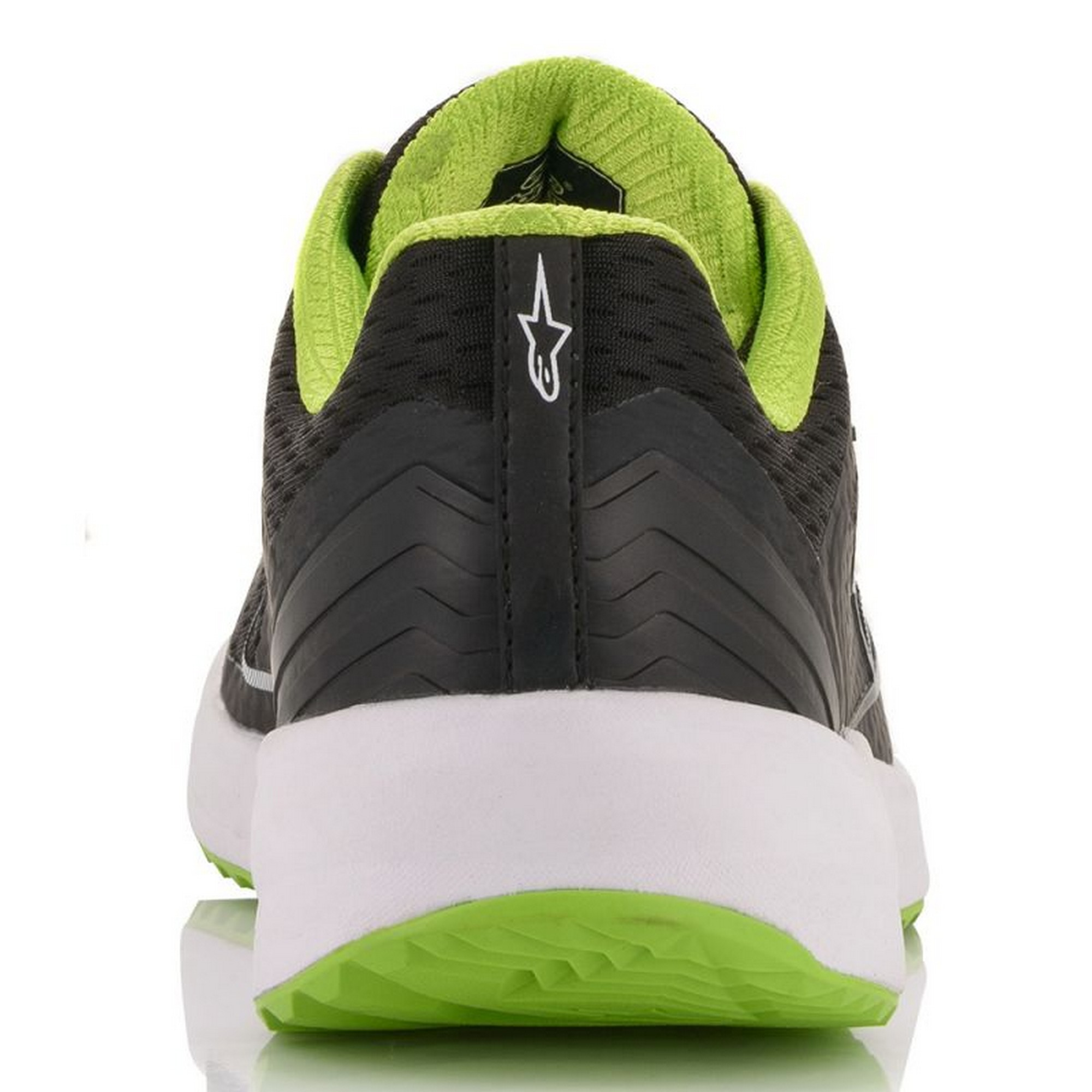ALPINESTARS META ROAD SHOES R//WT 8.5