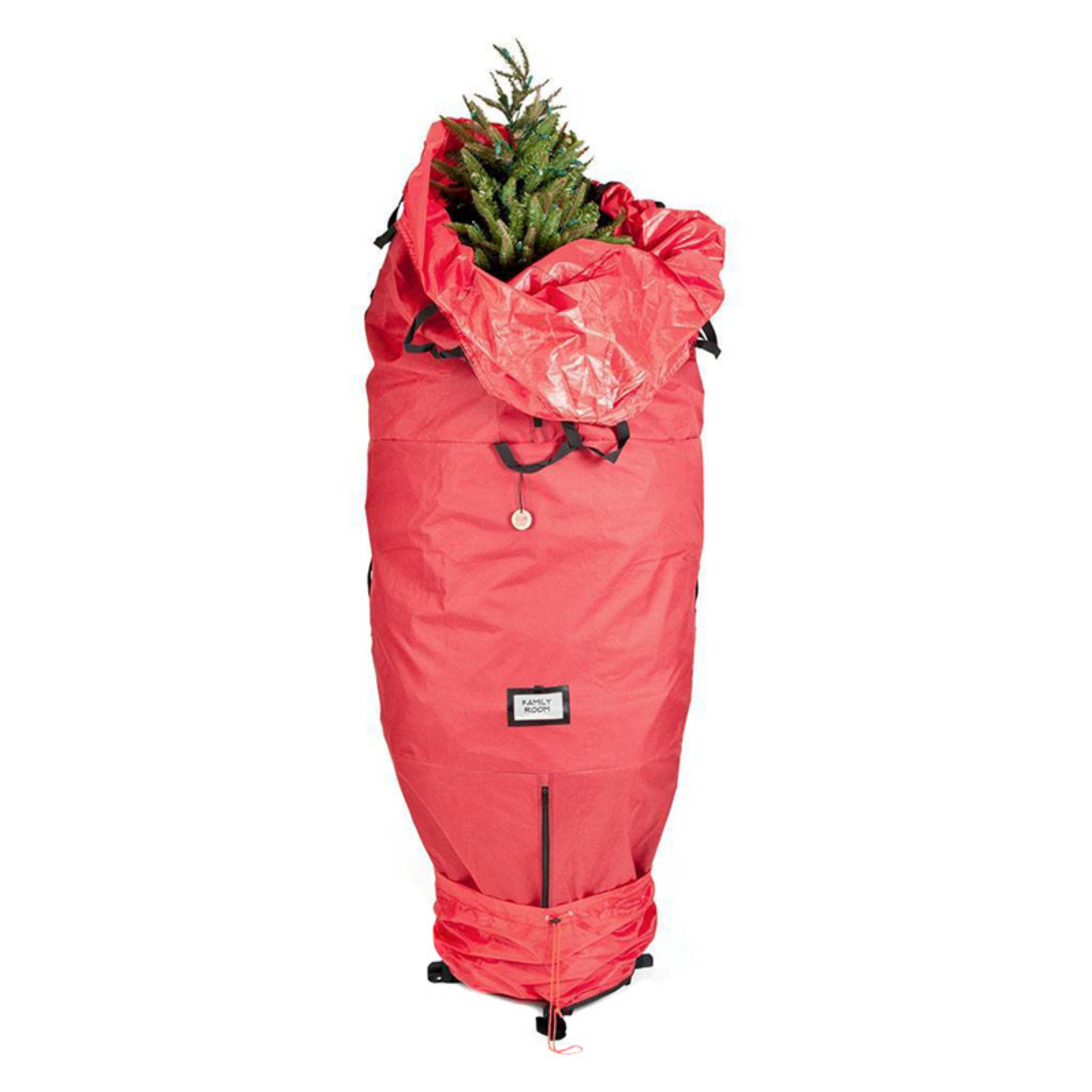 Treekeeper 7-7.5 ft. Upright Tree Storage Bag