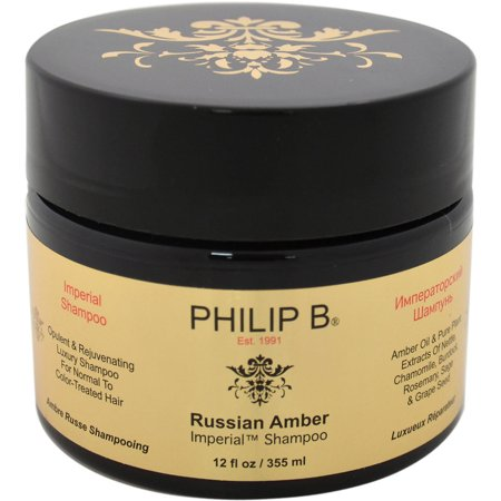 philip b russian amber imperial shampoo how to use