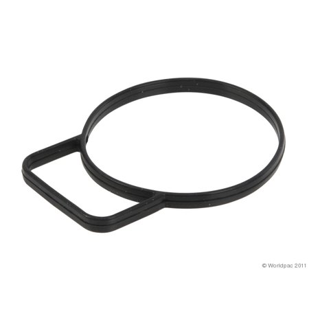 Mahle W0133-1807640 Fuel Injection Throttle Body Mounting Gasket for  Lincoln / Ford / Mazda / Mercury