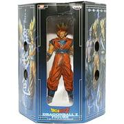 """: Crane Prize Figure Statue Aprox 4""""- Super Saiyan 2 Goku By Dragon Ball Z by"""