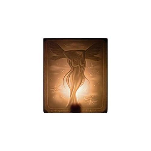 Regal Elite 7-450-04 Porcelain Night Lights - Fairy