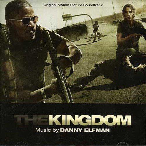 THE KINGDOM [ORIGINAL SCORE]