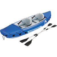 Bestway Lite-Rapid X2 Kayak with Oars (65077E)