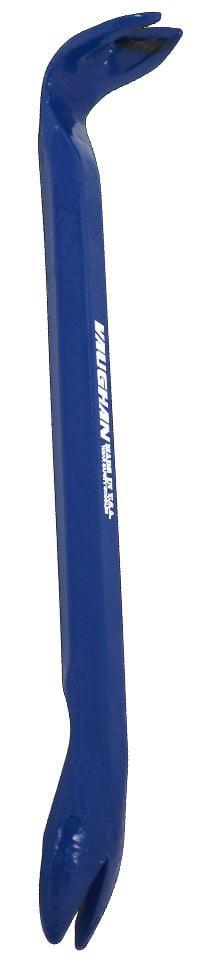 """Vaughan NP12DE 11-1 2"""" Blue Steel Nail Puller by Vaughan"""