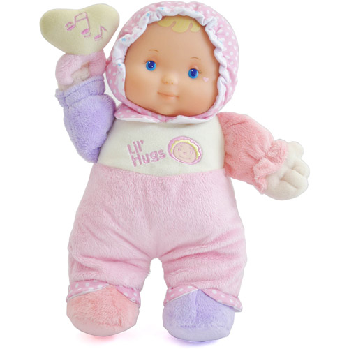 "JC Toys Berenguer 12"" Lil' Hugs Baby Doll"