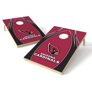2x3 Shield Game NFL V Logo Arizona Cardinals