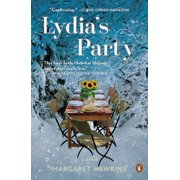 Lydia's Party - eBook